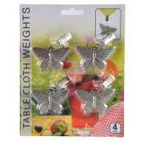 Set Of 4 Tablecloth Weights Weights Tablecloth Weight ...