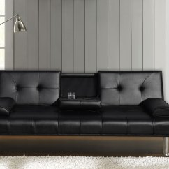 Folding Bed Sofa Set Palermo Rattan Effect Corner Cover Dubai Faux Leather Couch