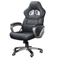 Swivel Chair Sport Seat Executive Office Stuhl Racing ...