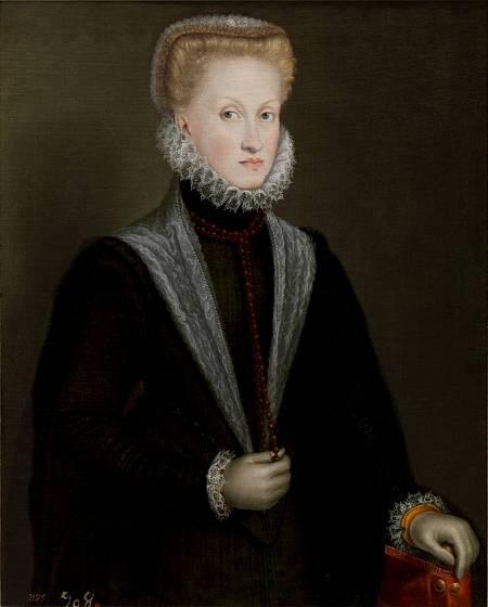Historia de dos pintoras: Sofonisba Anguissola y Lavinia Fontana. Museo del Prado. Hasta el 02-02-2020.