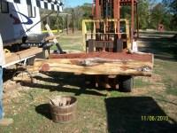 Cedar Log Mantels - OnlyatBusters