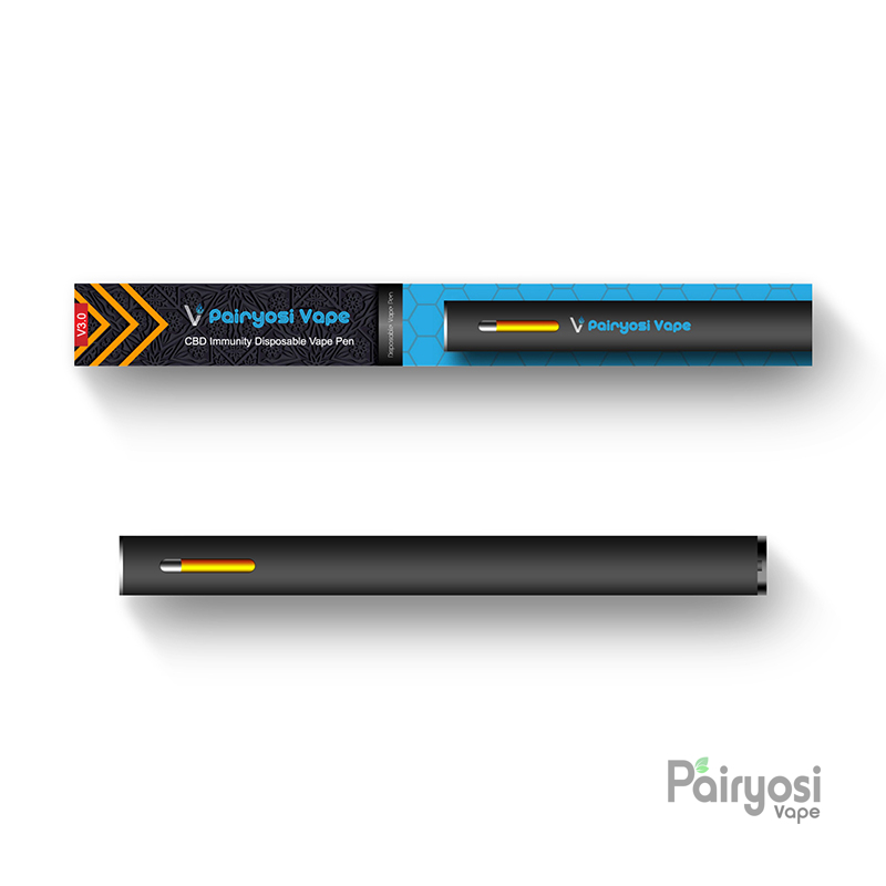 Pairyosi – CBD Immunity Disposable Vape Pen