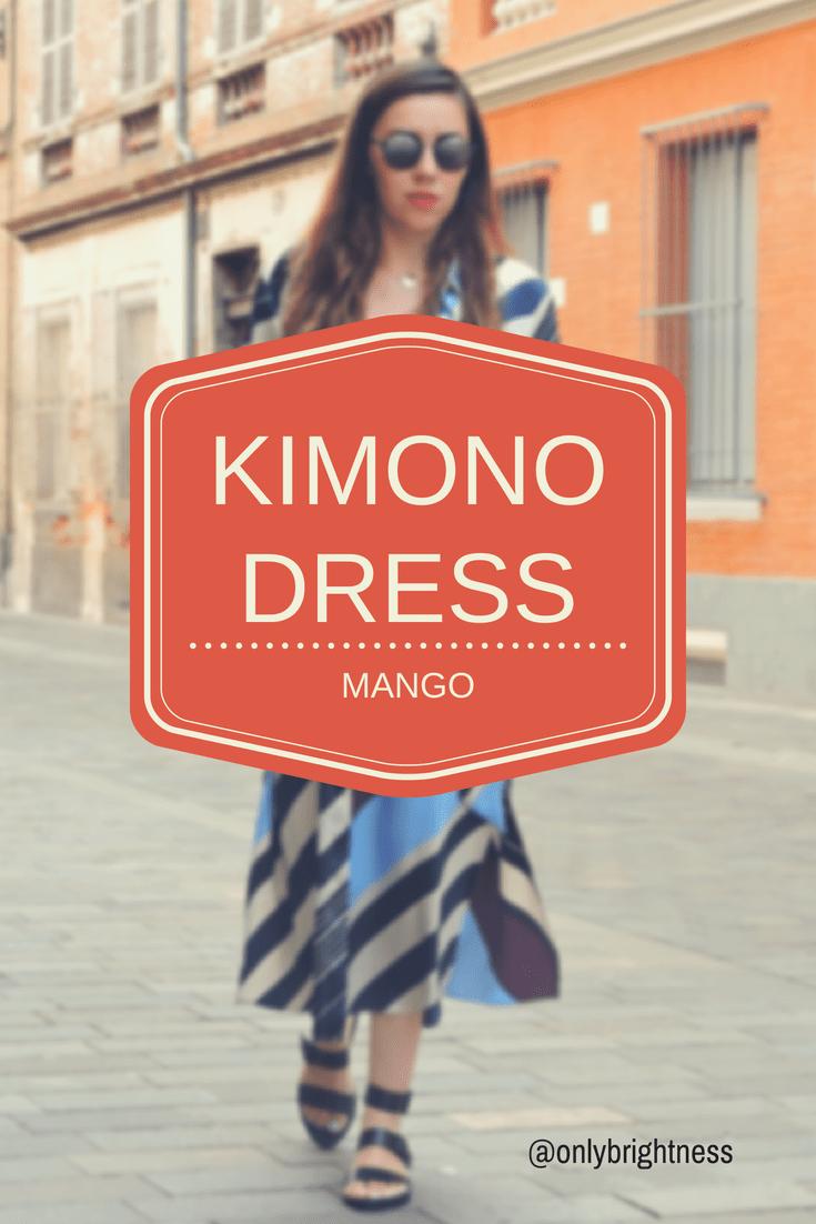 la robe kimono blog mode toulouse