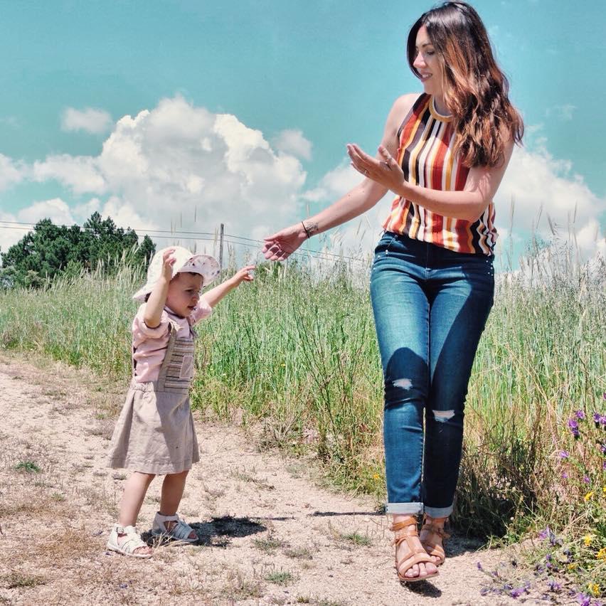 Vanessa Et Iris Onlybrightness - Mode Femme et Vie de Maman - Accueil Only BrightNess Blog