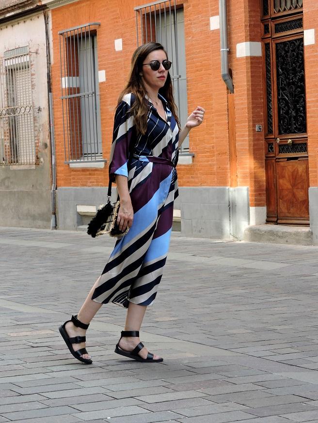 kimono dress onlybrightness 6 - Mango Kimono Dress