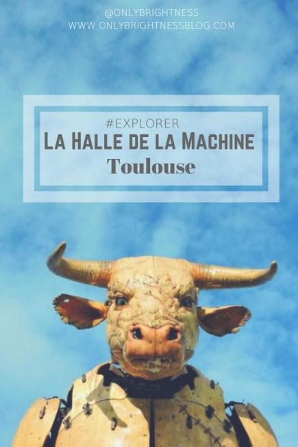 La Halle de la Machine - La Halle de la Machine