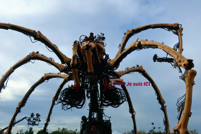 halle de la machine 17 - La Halle de la Machine