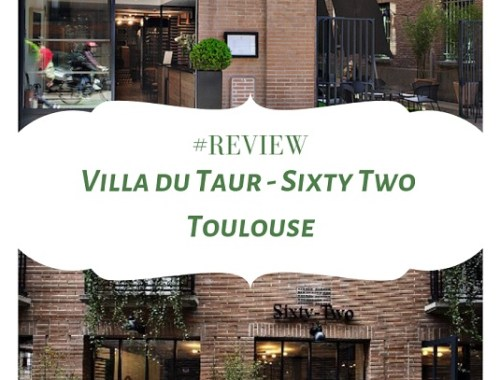 villa du taur sixty two toulouse onlybrightness review #toulouse #restaurant #france
