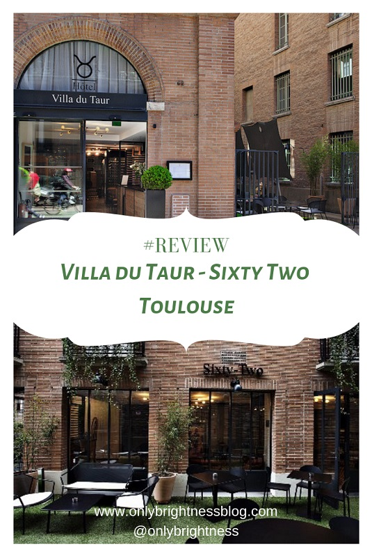 villa du taur sixty two toulouse onlybrightness review #toulouse #restaurant #france