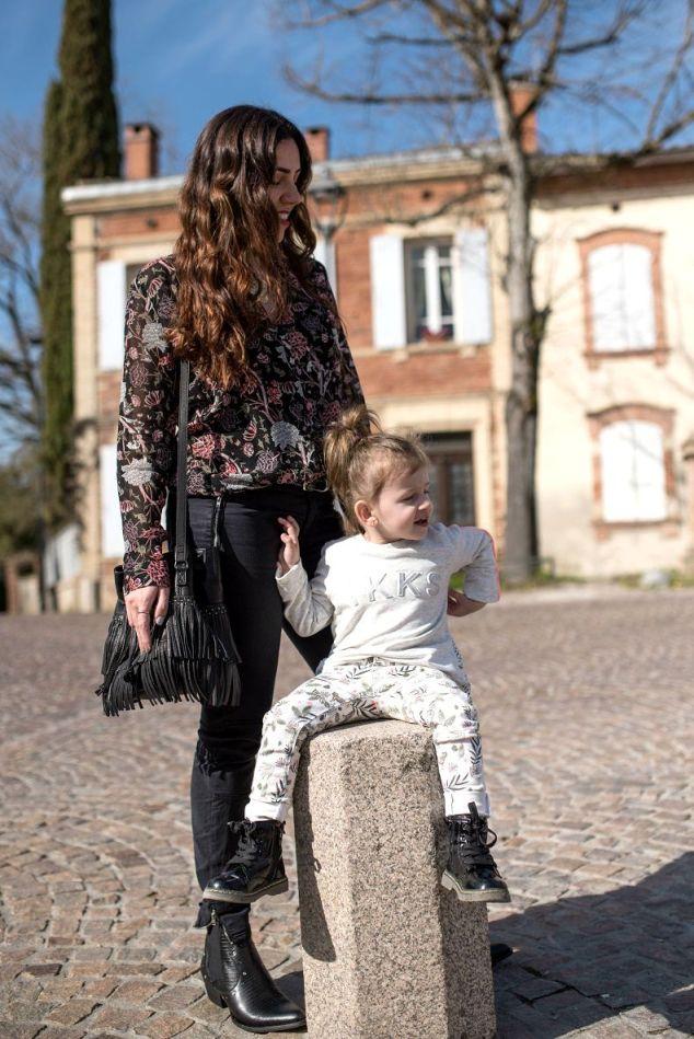 ikks printemps été 2019 mode femme mode enfant
