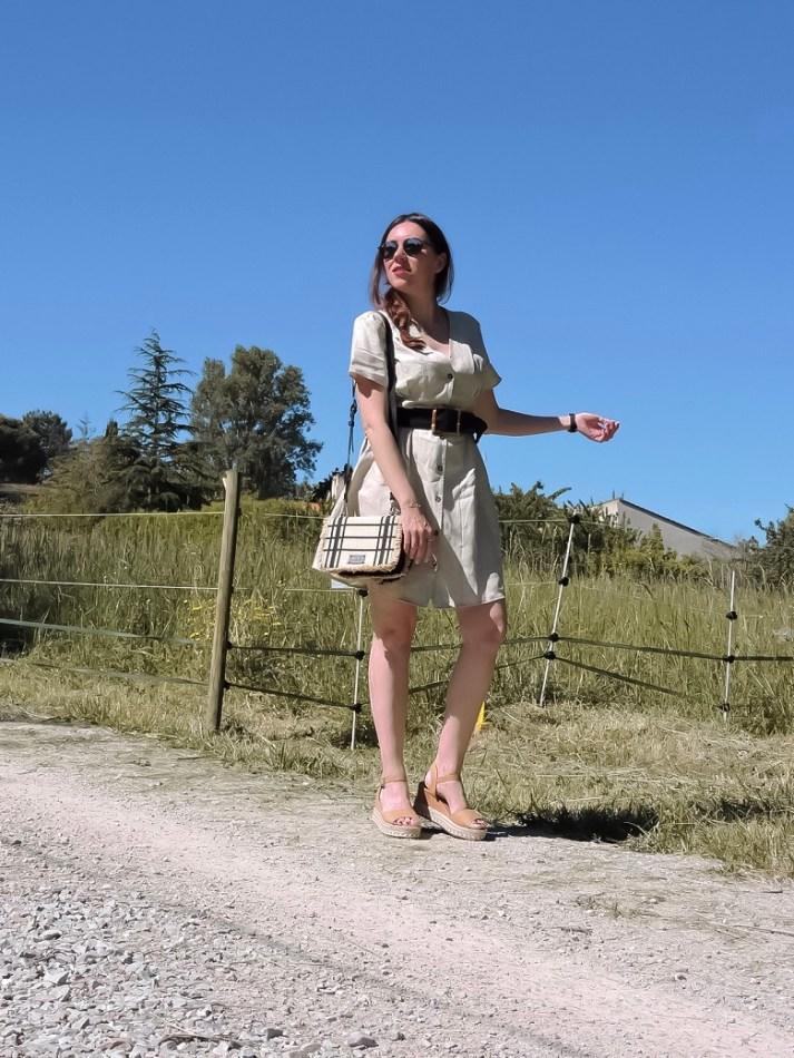 mode lin été 2019 - Le lin, parfait pour cet été 2019 !