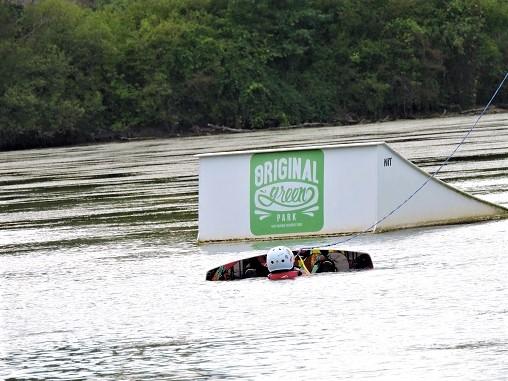 originalgreenpark toulouse base nautique
