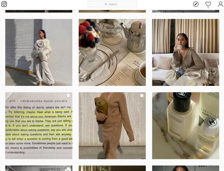 no edit edit instagram - Instagram en 2020
