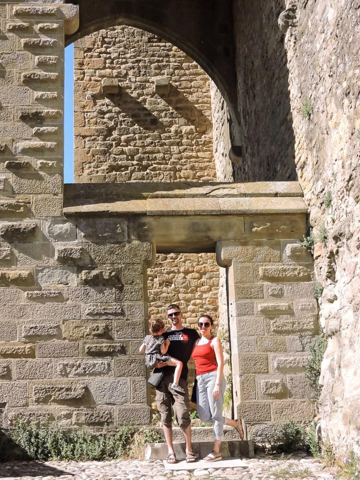famille à carcassonne - Fête des Pères : Carcassonne en Famille