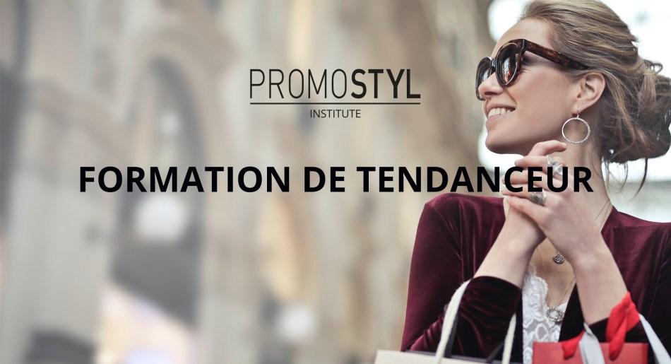 Formation Tendanceur - Devenir Tendanceur : Un Métier d'Avenir