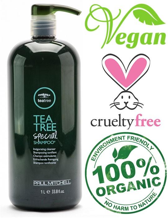 10 Vegan Shampoo Brands That Dont Suck Best Ethical