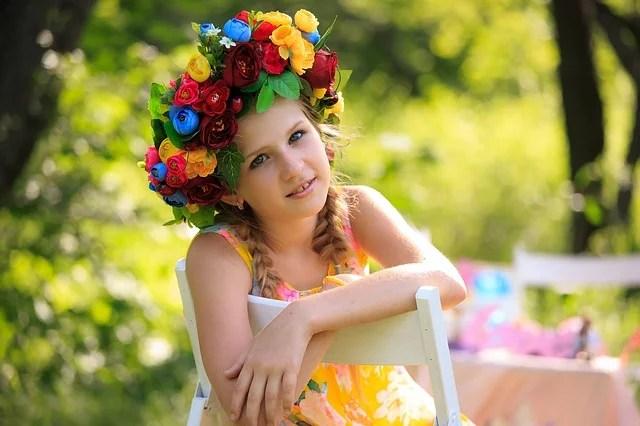 tips voor kinderfeesten