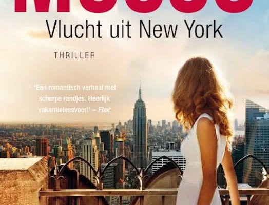 Vlucht uit New York