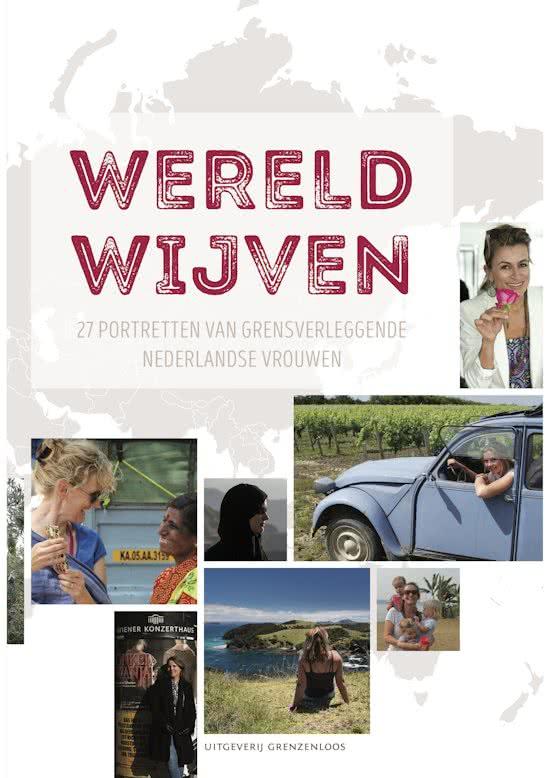 Winactie/Recensie wereldwijven, 27 vrouwen
