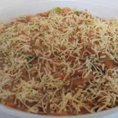 volkoren lasagne