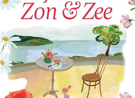 Café, zon & zee