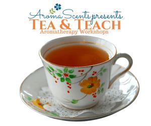 Tea & Teach Simple