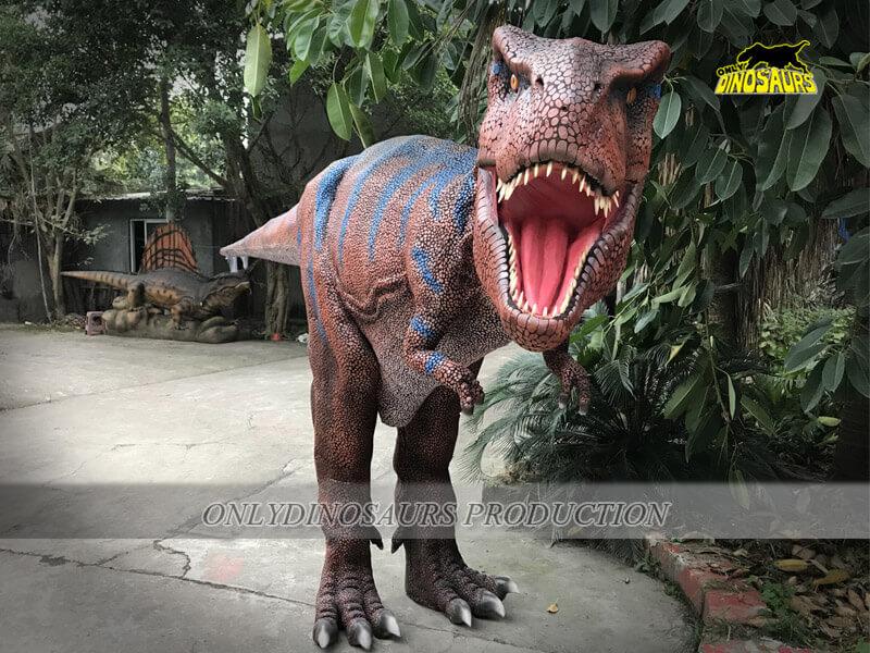 Jurassic Park T Rex 2