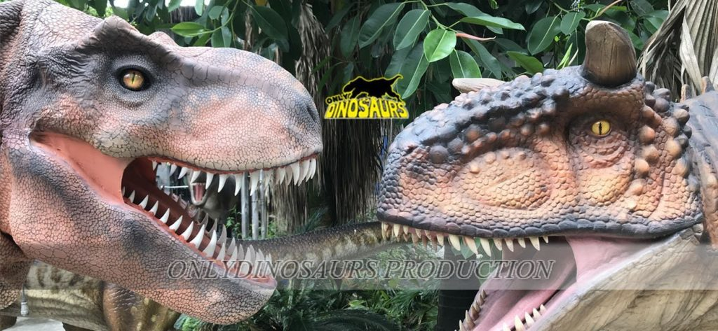 Most Realistic Dinosaur Suits for Sale