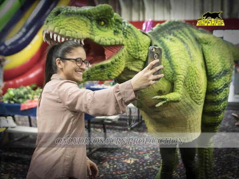 T Rex Suit 1
