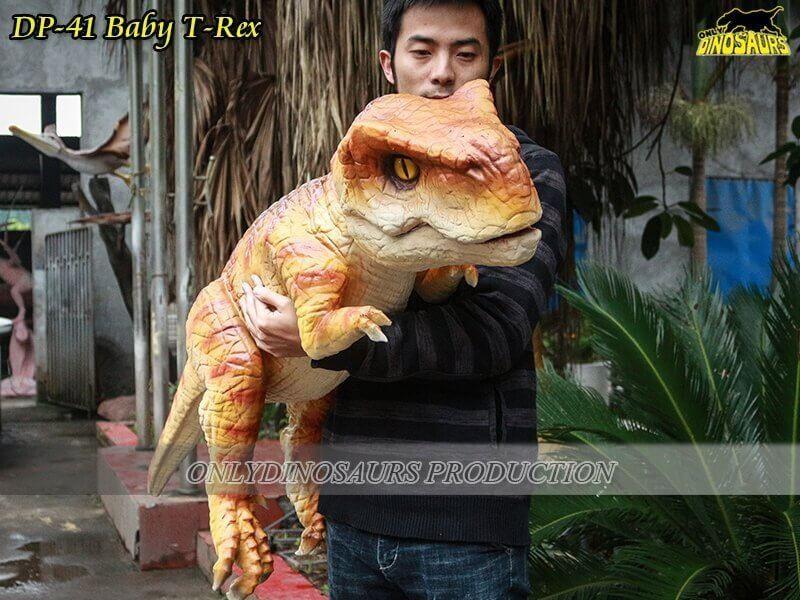 DP 41 Baby T Rex