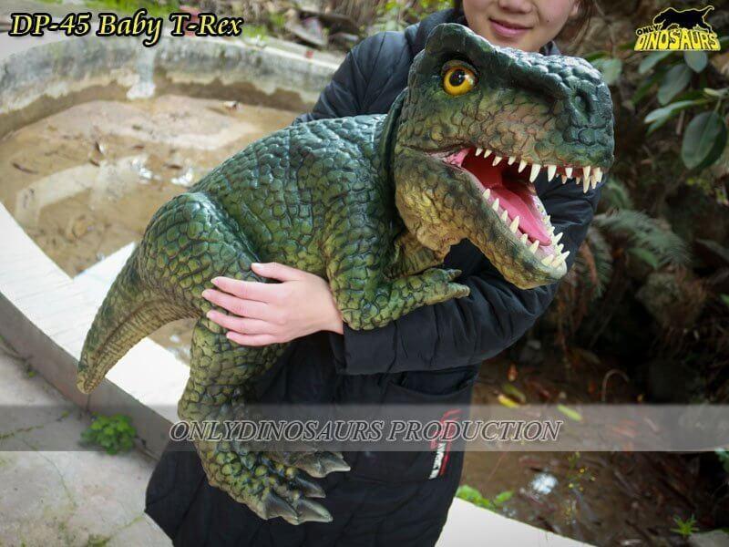 DP 45 Baby T Rex