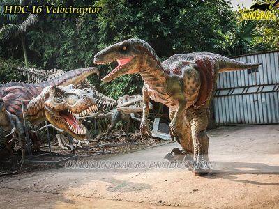 HDC 16 Velociraptor 400x300 1