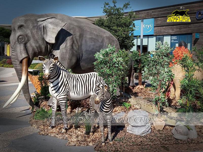 Safari Exhibition 1