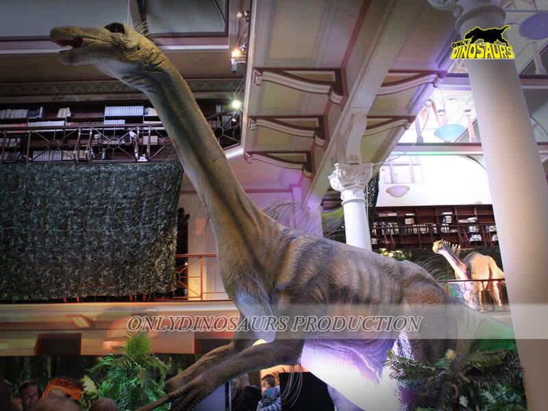 animatronic dinosaur exhibits 3