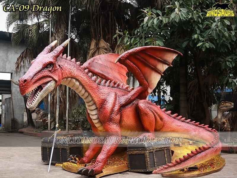 CA 09 Dragon