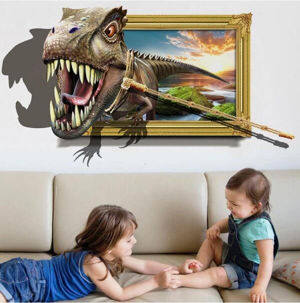 Home Decor with Dinosaurs 1 600x605 1