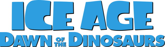 Ice Age Dawn of the Dinosaurs 1