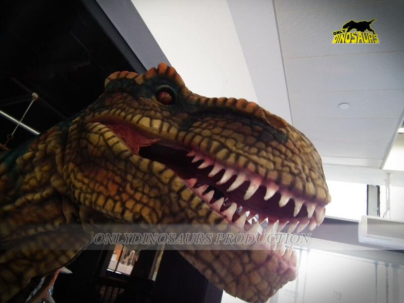 Jurassic T Rex Costume