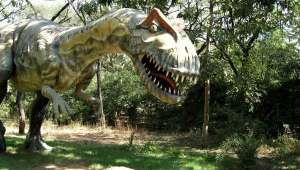 Dinosaur Games for Kids Dinosaur escape
