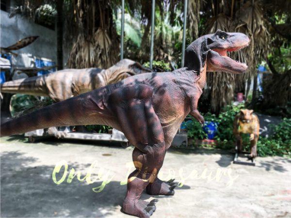 Adult Dinosaur Costume T Rex Costume2 1