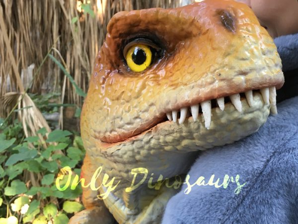 Baby-T-Rex-Puppet-With-Orange-Stripe3-1