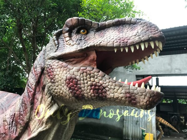 Commercial-Activity-Promotion-Dinosaur-Costume666