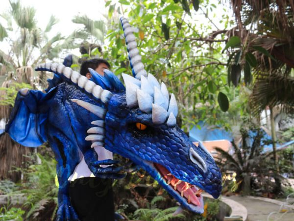 Customized-Blue-Ice-Dragon-Shoulder-Puppet3-2