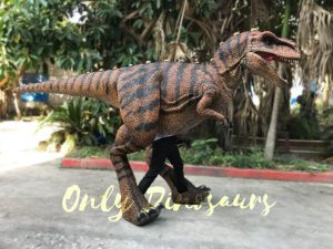 Dino Suit T. Rex for Stage Show