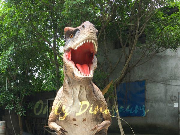 Dinosaur-Costume-Adult-Of-Tyrannosaurus-Rex555