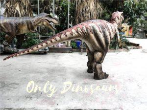 Dinosaur Costume Adult of Tyrannosaurus Rex