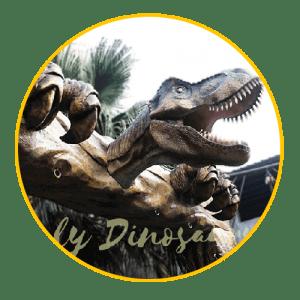 Dinosaur Props thumbnail 3