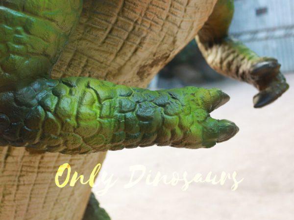 Dinosaur-Suit-Of-Jurassic-Park-T-Rex555