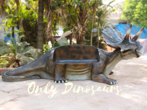 Fiberglass-Triceratops-Dinosaur-Chair-For-Amusement-Park5