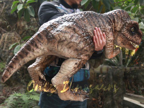 Halloween-Tyrannosaurus-Puppet-For-Puppeteer2-2